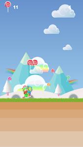 Candy Unicorn screenshot 2