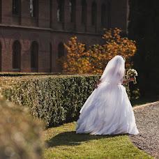 Wedding photographer Aleksandr Ravlyuk (ravlyuk). Photo of 23.10.2014