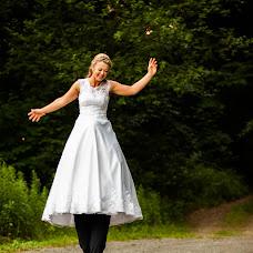 Wedding photographer Andrzej Gorz (gorz). Photo of 08.08.2015