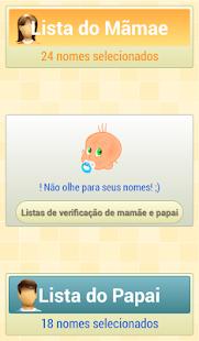 O nome do meu bebê – Apps no Google Play