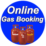 Online Gas Booking APK for Bluestacks
