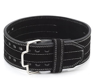 No.1 Sports Power Belt