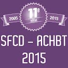 11e congrès SFCD-ACHBT icon