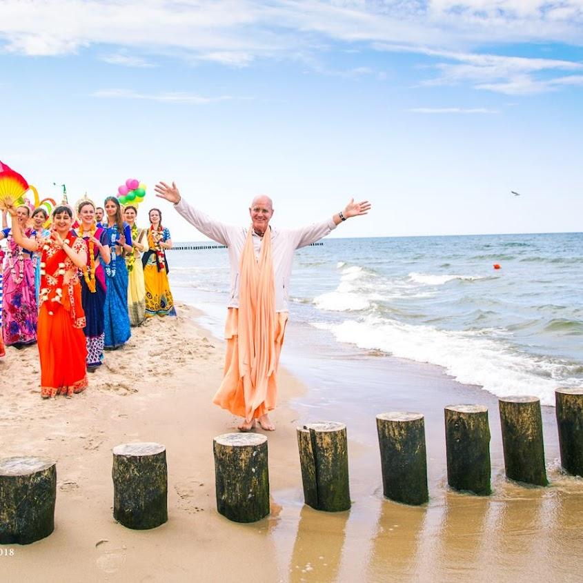 Indradyumna_Swami_Baltic_Coast