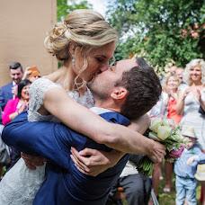 Wedding photographer Jakub Adam (adam). Photo of 28.01.2016