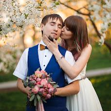 Wedding photographer Ilya Denisov (indenisov). Photo of 05.05.2018