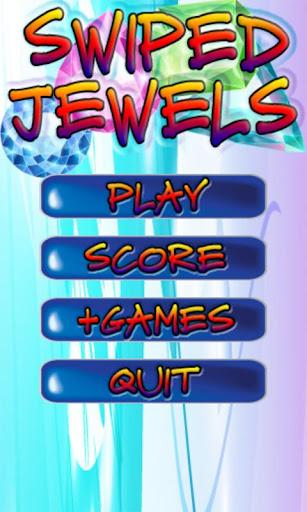 Swiped Jewels