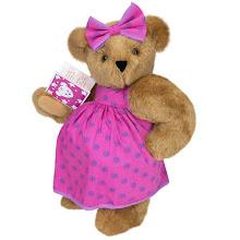 Photo: Pregnancy Bear