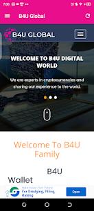 B4U Global 2