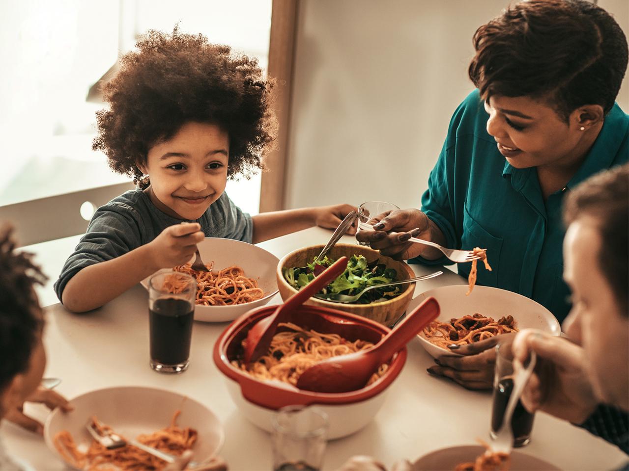 Image result for family dinner
