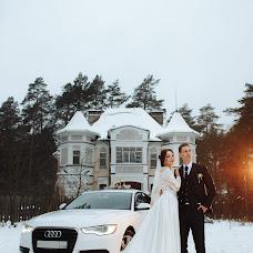 Wedding photographer Dmitriy Poznyak (Des32). Photo of 09.02.2018