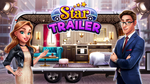 Star Trailer: Design your own Hollywood Style - screenshot