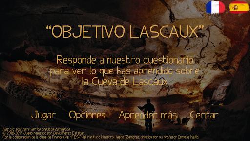 Objectif Lascaux screenshot 1