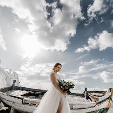Wedding photographer Svetlana Ryazhenceva (svetlana5). Photo of 20.10.2018