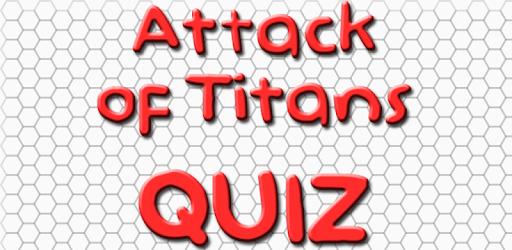 Attack on titan dating quiz