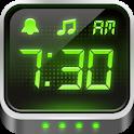 Alarm Clock Pro - Music Alarm (No Ads) icon