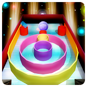 Real Skee Ball Fun - Roller