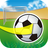 WORLD CUP SHOOTOUT SOCCER 3D