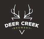 Logo for Deer Creek Brewery