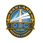 Logo for Oakland Brewing Co