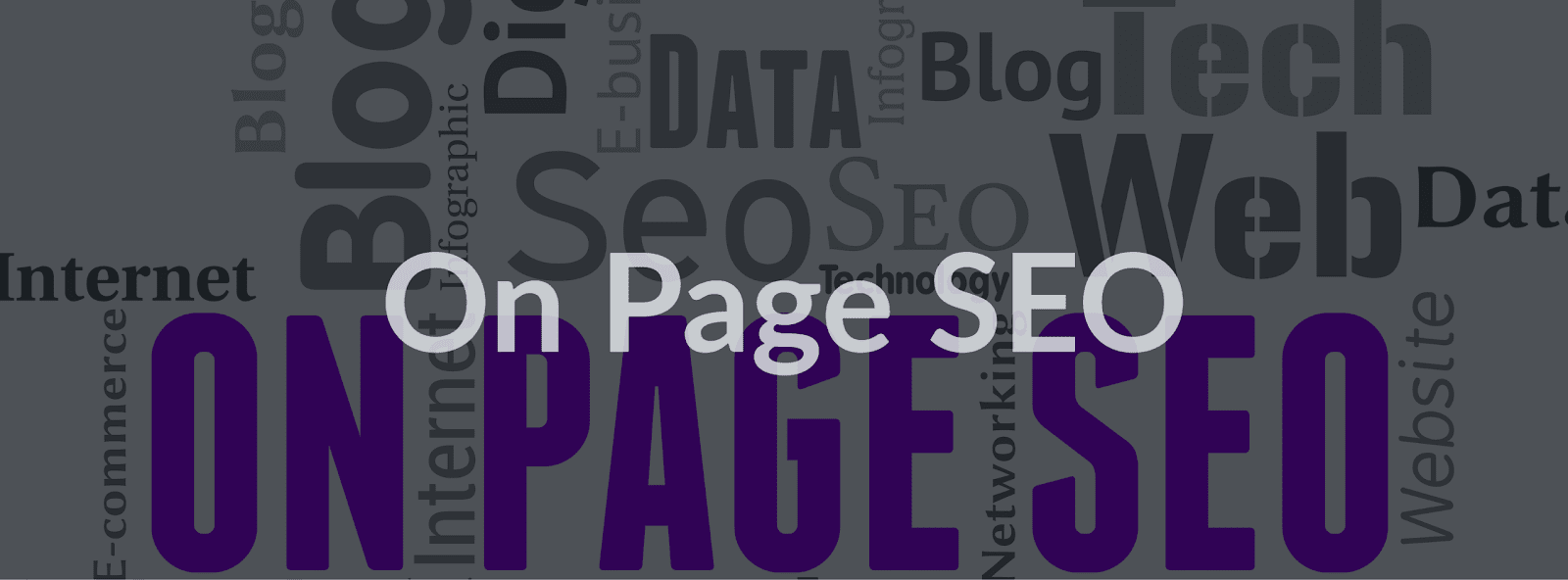 On-page Local SEO Guide