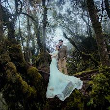 Wedding photographer Quek Ryim (QuekRyim). Photo of 17.03.2017