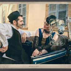 Wedding photographer Elena Ilyuchik (Alenushka). Photo of 13.06.2014