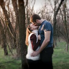 Wedding photographer Taras Garkusha (taras-g). Photo of 29.03.2014
