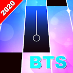 BTS Magic Piano: KPOP Free Music Piano Tiles 2020! icon
