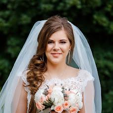Wedding photographer Kirill Kryukov (KryukovKirill). Photo of 25.01.2018