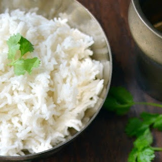 Rajma Chawal (Red Kidney Bean Curry with Rice) Recipe