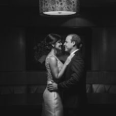 Wedding photographer Joel Sanmarin (joelsanmarin). Photo of 23.01.2016