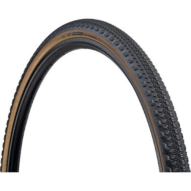 Teravail Cannonball 700c Tire, Light and Supple, Tan