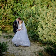 Wedding photographer Nikolay Meleshevich (Meleshevich). Photo of 12.06.2018