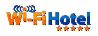 Wi-Fi Hotel Logo