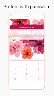 App My Calendar - Period Tracker APK for Windows Phone