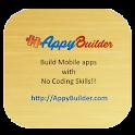 AppyBuilder Companion Gold