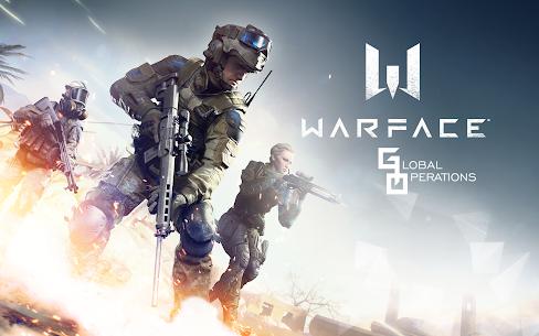 Warface: Global Operations. PvP Shooter de guerra