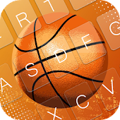 Basketball Keyboard
