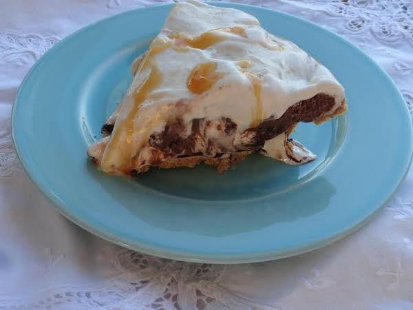 Ice Cream Pie Recipe