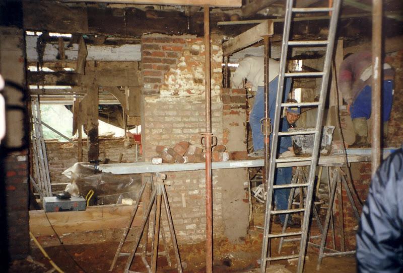 Renovatie Gempemolen