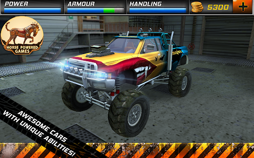 4x4 monster truck simulator android apps on google play