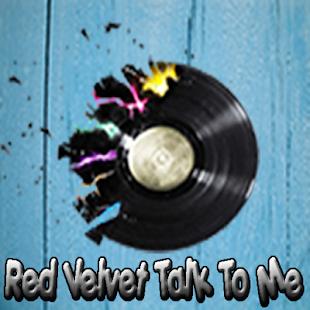 Red Velvet Talk To Me Songs - náhled