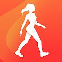 WalkFit: Walking & Weight Loss icon