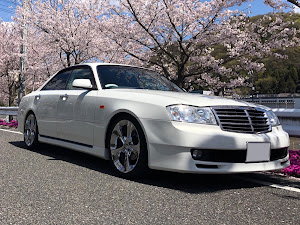 セドリック MY34 H12.10のカスタム事例画像 toshiさんの2020年04月05日11:45の投稿