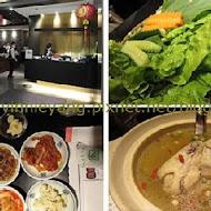 兩班家韓式碳烤(台中新光店)