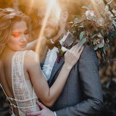 Wedding photographer Slava Svetlakov (wedsv). Photo of 19.09.2018