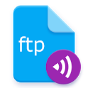 Primitive FTPd icon