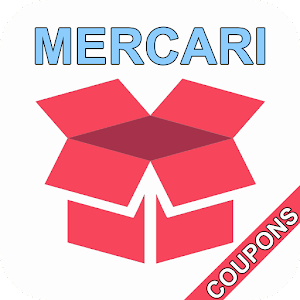 Coupons for Mercari
