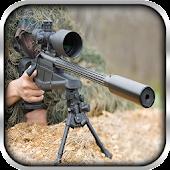 Commando Sniper Shooter Attack